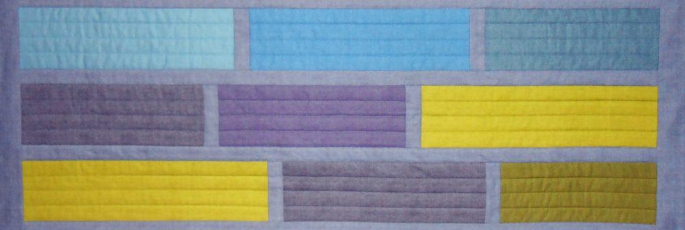 Neil MacGillivray – Textile Artist